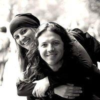 Cory and  Heleen's Photo