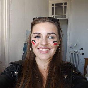 Zoe Taylor's Photo