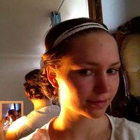 Lena Stoiber's Photo