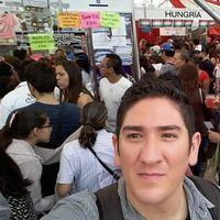 Fotos von Sarabia Aja
