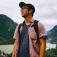 Steven Chan's Photo