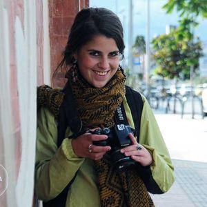andrea Bergareche's Photo