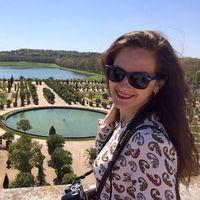 Iryna Bura's Photo