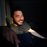 Mahmut Koyaş's Photo