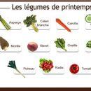 """Apéro Buffet Vegan Special """"Légumes de printemps""""'s picture"""