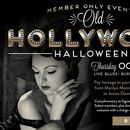 Old Hollywood Halloween Party's picture