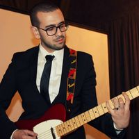 Aroui Alaaeddine's Photo