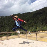 Haotian Chen's Photo