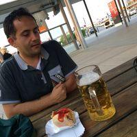 Hamed J's Photo