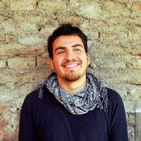 Osvaldo Guzmán's Photo
