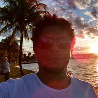 Vicente Magno's Photo