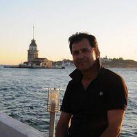 Mehmet Halac's Photo
