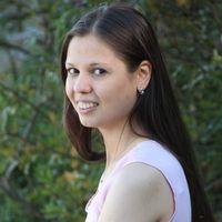 Anfisa Lisetskaia's Photo