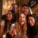 Photo de l'événement New Year's House Party