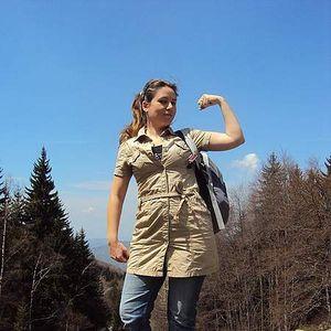 Tsvetana Dimitrova's Photo