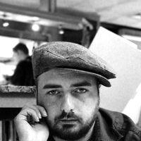 Luca Dabbene's Photo