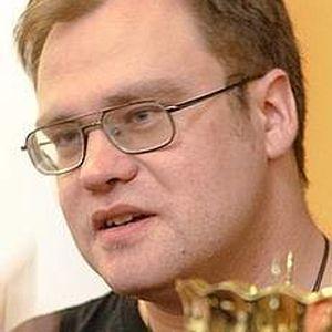 Alexandr Korobeynikov's Photo