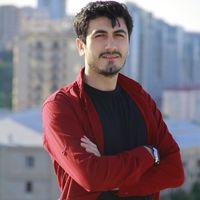 Parvin Abdurahmanov's Photo