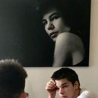 Ognjen Markovic's Photo