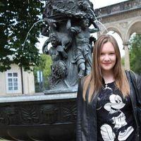 Agafonova Daria's Photo