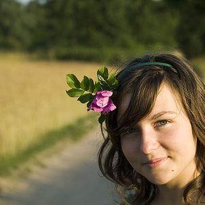 Kamila Romejko Romejko's Photo
