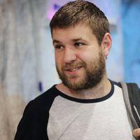 Taras Demchuk's Photo