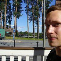 Jussi Salo's Photo