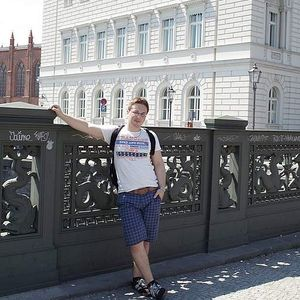 Egidijus Gircys's Photo