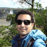 Diego Peña's Photo