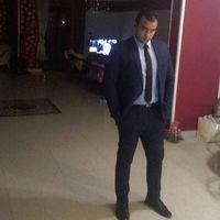 Mohamed Mando's Photo