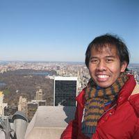 Gilang Hardadi's Photo