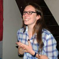 Megan Wells's Photo