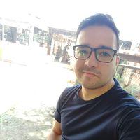 Javi P's Photo