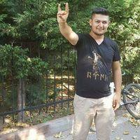 Emre Öztürk's Photo