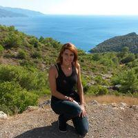 Ariadna Grigoryan's Photo