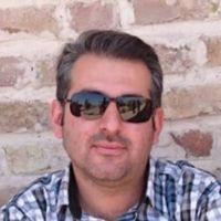 Mohammad Arabnejad's Photo