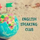 Weekly English Speaking Club's picture