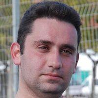 Yoni Shulman's Photo