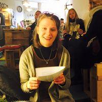 Meike Bartlema's Photo