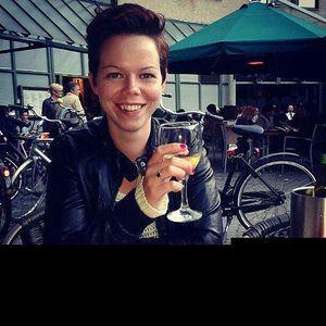 Simone Van Wijngaarden's Photo