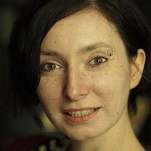 Anna Kowalska's Photo