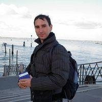 Giorgio Sgambato's Photo