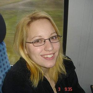 Szilvia Kissgyörgy's Photo
