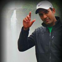 Vivek Sankaravadivel's Photo