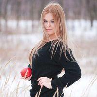 Ksenia Kuderova's Photo