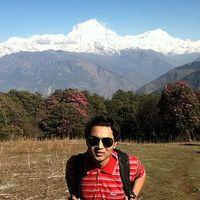 Bhuwan Kc's Photo