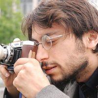 Adnan Avcı's Photo