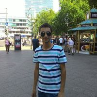 Akram AlGhrawi's Photo