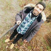 Le foto di Moustafa Awad