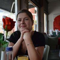 Olga Olekene's Photo